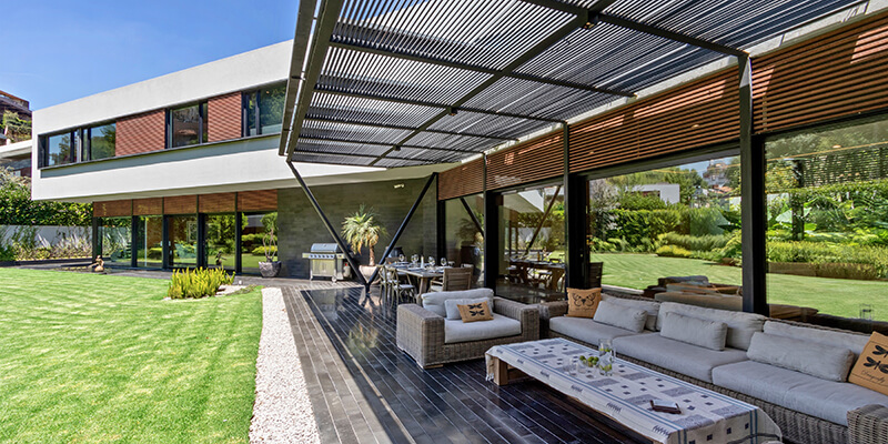 Casa 2, Pancho Guzman, Mexico City